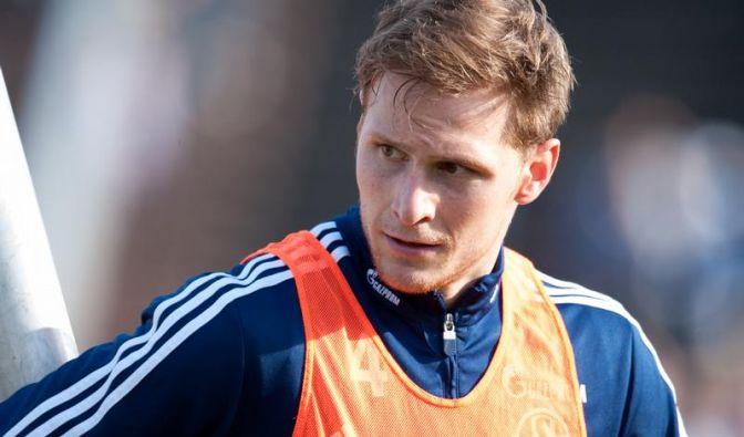 Höwedes meldet sich im Schalker Training zurück (Foto)