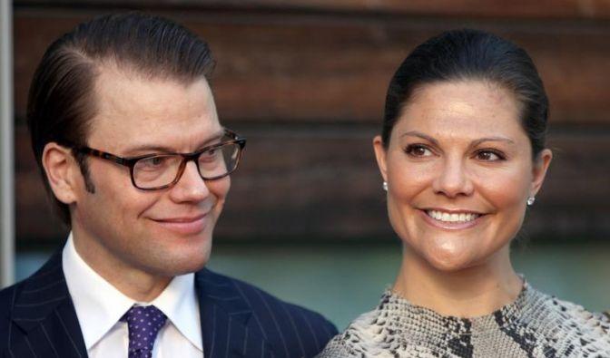 Hof: Victoria erwartet Anfang März ihr Baby (Foto)