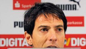 Hoffenheim-Coach: Klassenverbleib an erster Stelle (Foto)