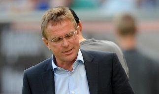 Hoffenheim: «Spielbetrieb nicht auslaufen lassen» (Foto)