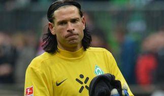 Hoffenheim will Nationalkeeper Wiese (Foto)