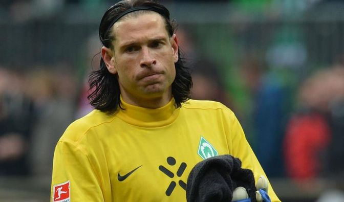 Hoffenheim will Nationalkeeper Wiese (Foto)