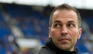 Hoffenheim will Wiese: «Alle Hebel in Bewegung setzen» (Foto)