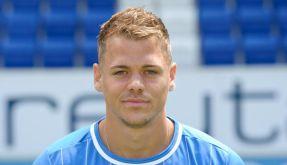 Hoffenheims Boris Vukcevic liegt nach einem Autounfall im Koma. (Foto)