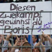 Hoffenheims Fans bangen um das Leben des U21-Nationalspielers.