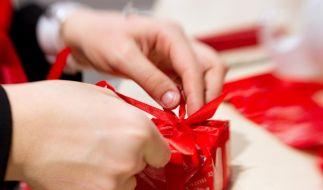Hoffnung aufs perfekte Geschenk erschwert Suche (Foto)