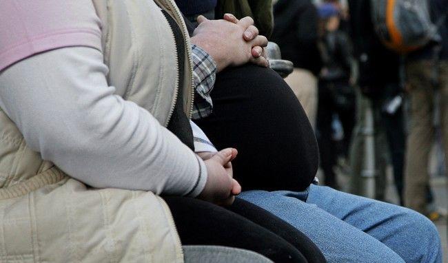 Hoffnung für Übergewichtige: Bestimmte Fettzellen können schlank machen. (Foto)