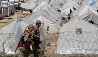 Hoffnungen auf Waffenruhe in Syrien zerplatzt (Foto)