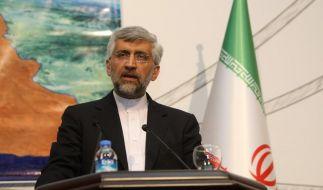 Hoffnungsschimmer im Atomstreit mit Iran (Foto)