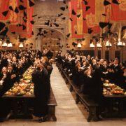Student bewirbt sich für Hogwarts - und erhält eine Antwort (Foto)