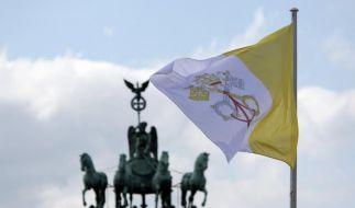 Hohe Erwartungen an Papstbesuch (Foto)