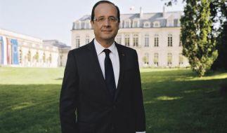 Hollande dreht kräftig an der Steuerschraube (Foto)