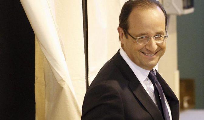 Hollandes Sozialisten wollen Le Pens FN ausbremsen (Foto)