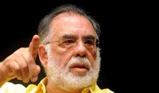 Hollywood ehrt Coppola und feiert Godard (Foto)
