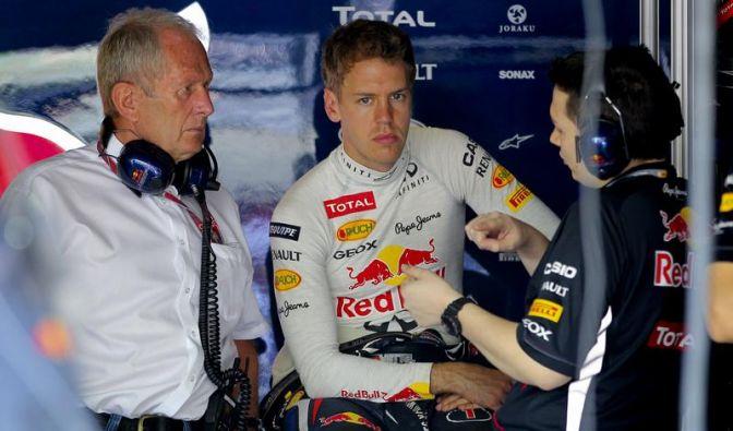 «Hollywood-Grand-Prix»: Die Formel 1 in Monte Carlo (Foto)