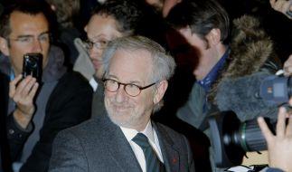 Hollywood-Legende Steven Spielberg kommt langsam ins Rentenalter (Foto)