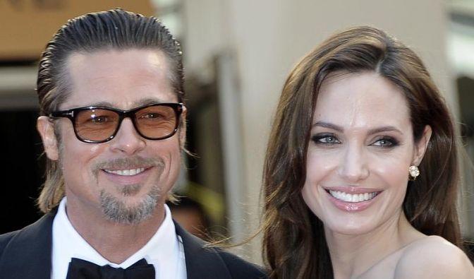 Hollywood-Paar «Brangelina»: Hochzeit oder Trennung? (Foto)