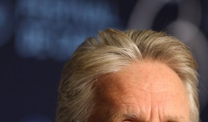 Hollywood-Superstar Michael Douglas (Foto)