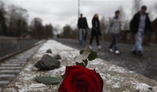 Holocaust-Gedenktag (Foto)