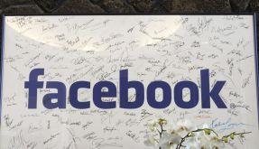 Holpriger Börsenstart: Facebook zieht ganze Branche runter (Foto)