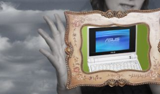 Hommage an das Netbook (Foto)