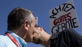 Homosexualität (Foto)