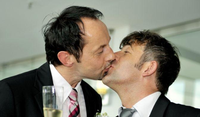 Homosexuelle (Foto)