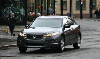 Honda Accord Crosstour (Foto)