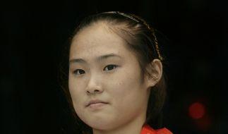 Hong Su-Jong (Foto)