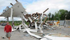 Horror-Tornados in USA: 250 Tote (Foto)