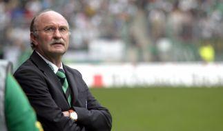 Horst Köppel (Foto)