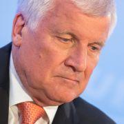 Seehofer fordert Fusion von ARD und ZDF (Foto)