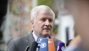 Horst Seehofer, der Poltergeist der Großen Koalition. (Foto)
