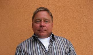 Horst Stengritt (Foto)