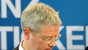 Host Seehofer attackiert Norbert Röttgen (Foto)