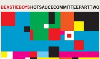 Hot Sauce Committee Part 2 (Foto)