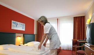 Hotel-Steuersenkung (Foto)
