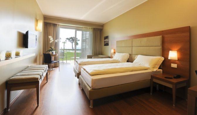 Übernachten: das abc der hotelbetten   news.de, Hause deko