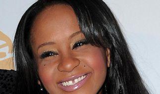 Houstons tapfere Tochter bei Oprah Winfrey (Foto)
