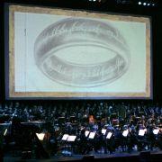 Howard Shores Soundtrack zum Herrn der Ringe wird auch in Konzertsälen gespielt.