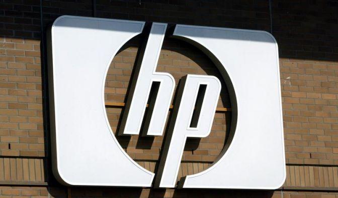 HP-Aktie im freien Fall: Zweifel an Umbauplänen (Foto)