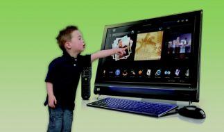 HP Touchsmart (Foto)