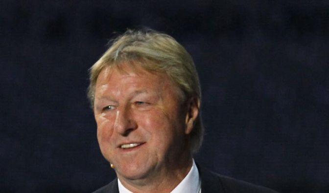 Hrubesch tadelt HSV-Profis: Es fehlt an Charakter (Foto)