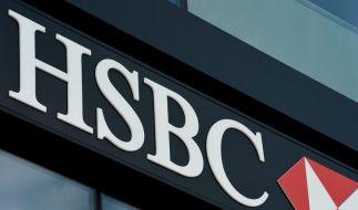 HSBC-Skandal wirft britische Bankenbranche zurück (Foto)