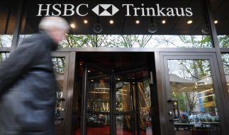 HSBC Trinkaus: Konkretes Interesse an WestLB (Foto)