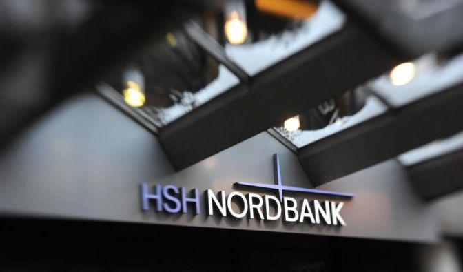 HSH Nordbank zahlt SoFFin-Anleihe zurück (Foto)