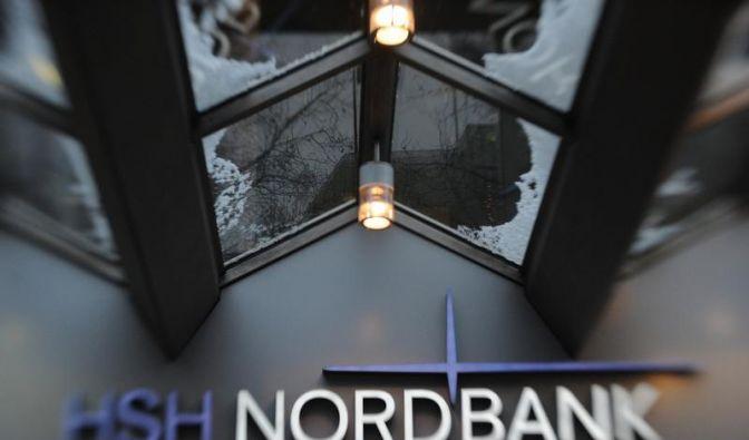 HSH-Nordbank (Foto)