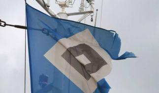 HSV gegen Bayern (Foto)