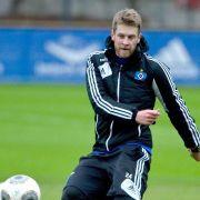 HSV hofft auf Rajkovic und Badelj (Foto)