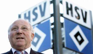 HSV-Idol Seeler fordert Konsequenzen (Foto)